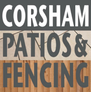 corsham patios and fencing